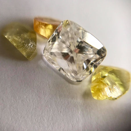 Zimmi Diamonds