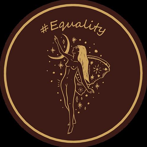 Universal Women's Rights (Maroon)