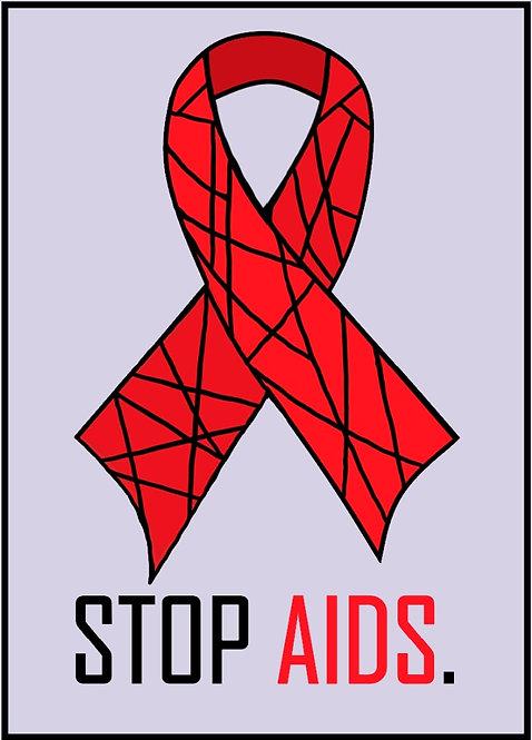 #StopAIDS