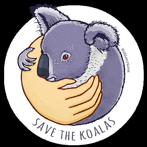 Save the Koalas