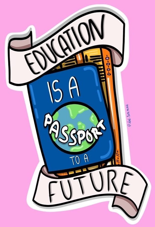 Passport Education