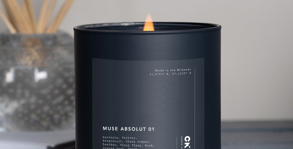 Muse Absolut 01 - 32 oz.