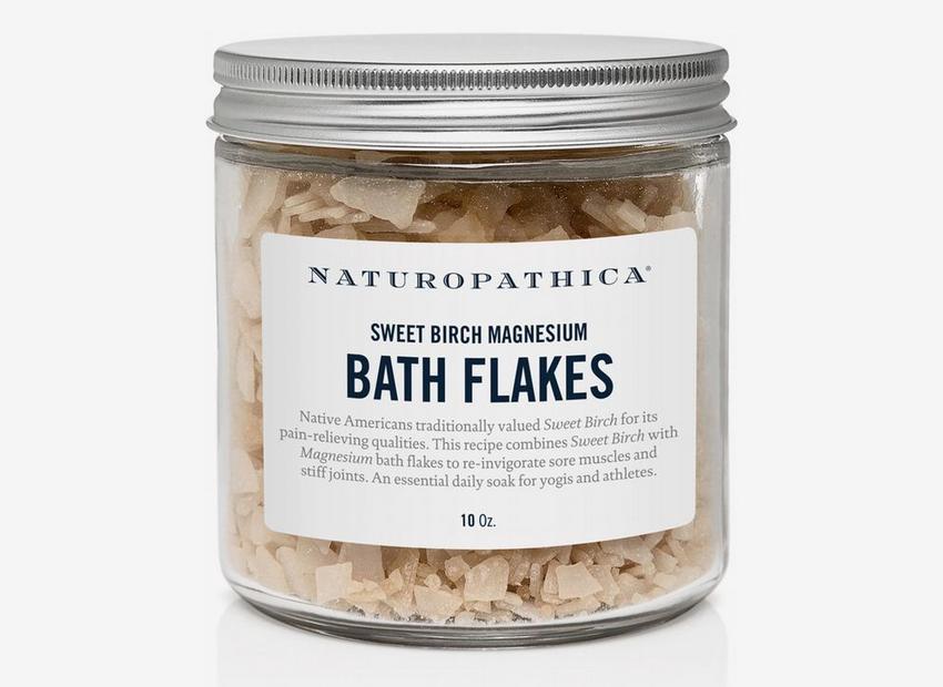 Naturopathica Magnesium Bath Flakes