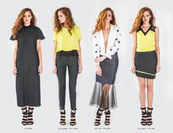 Spring Summer 2016 Fashion