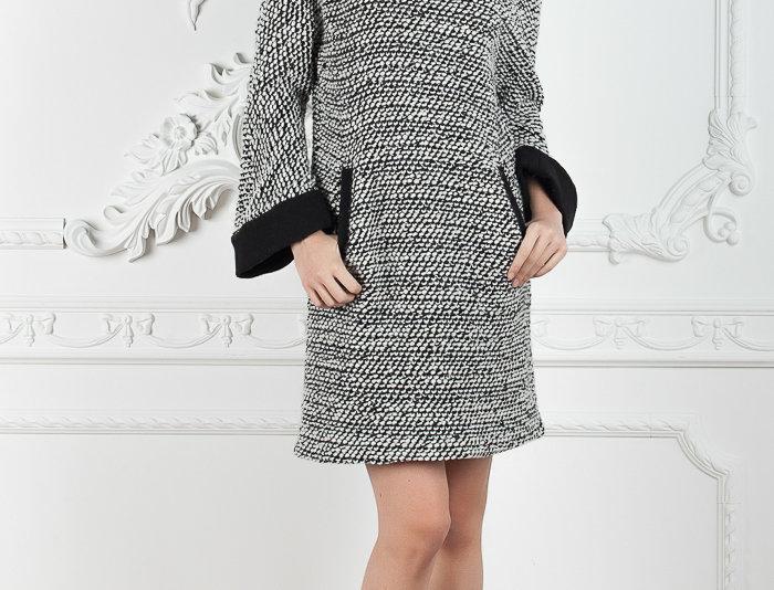 Ivy Knit Dress