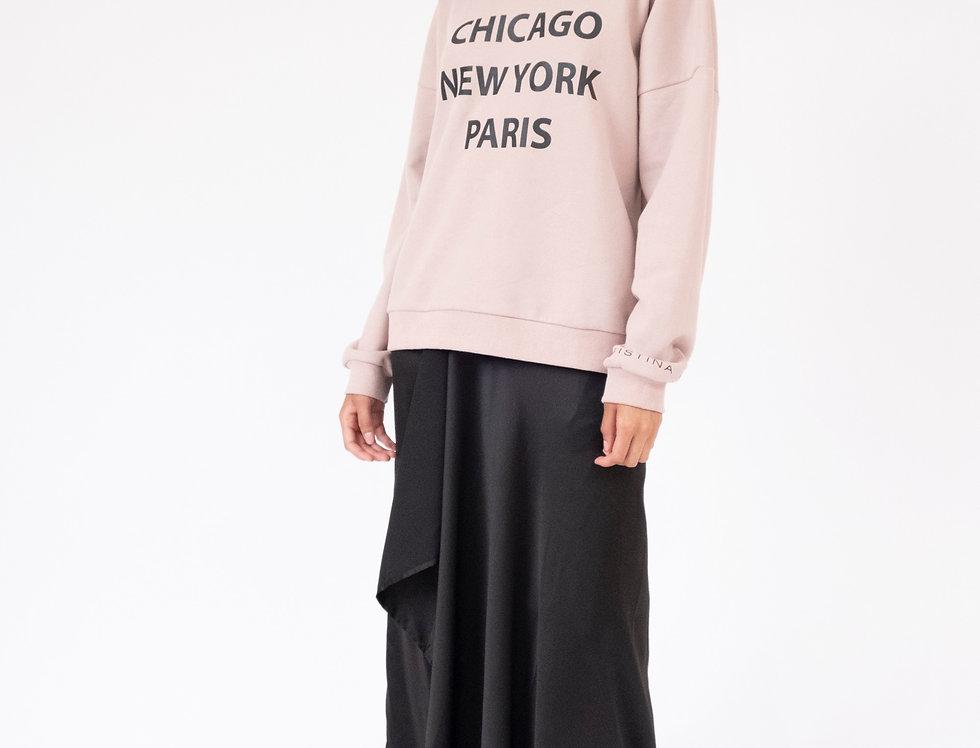 Metropolitan Sweatshirt