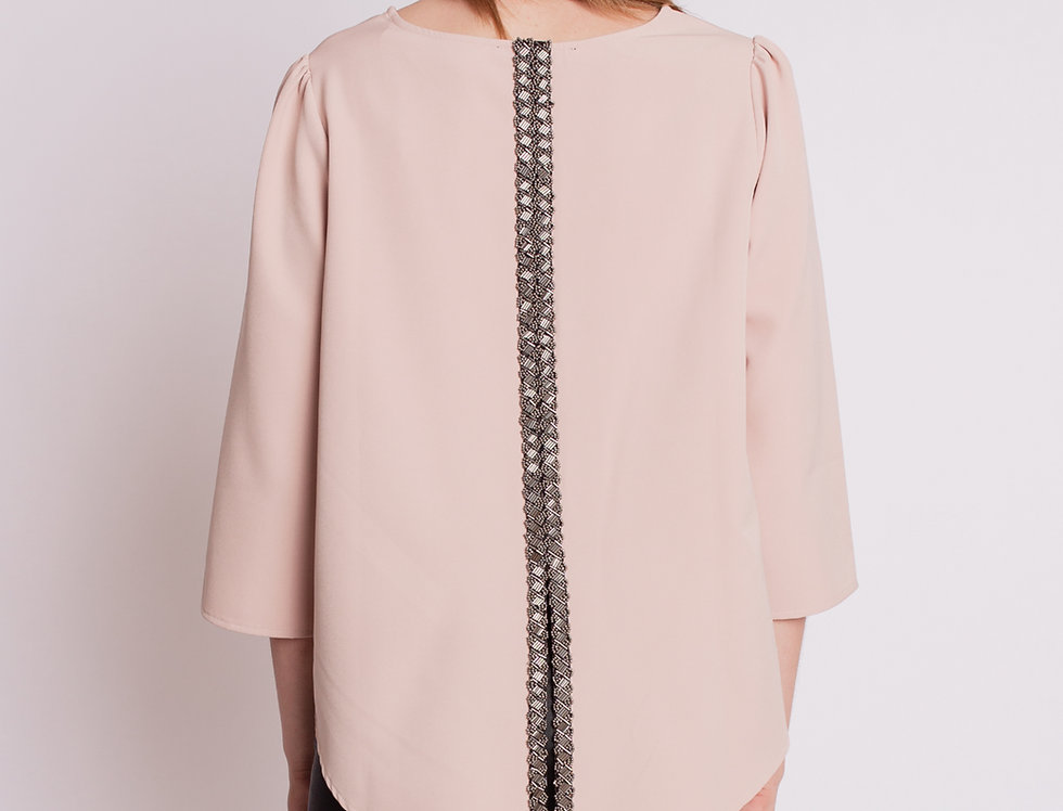 Virtu Blouse