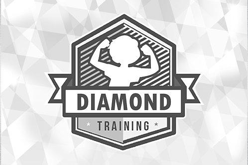 Black Belt Diamont Club