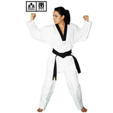 Taekwondo Uniform for black belts
