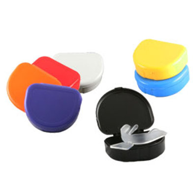 Mouth Guard Case