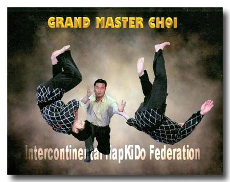Grandmaster 1