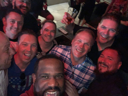 Entrepreneurs Night Out at Kevin Harrington Mastermind