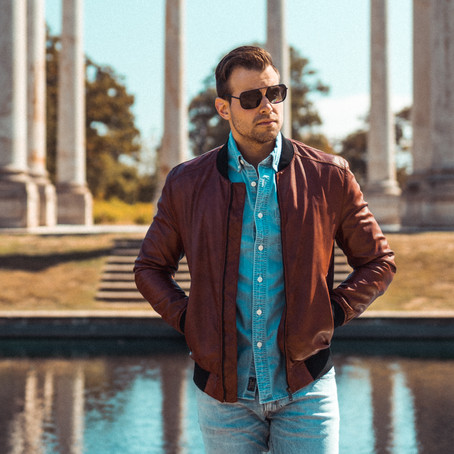 MEN'S FALL ESSENTIALS: WHAT TO WEAR THIS SEASON (WITH EXAMPLES)