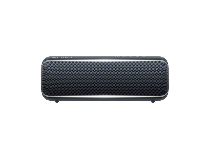 Extra Bass Portable Bluetooth Speaker