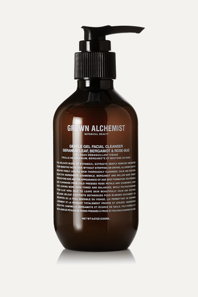 GROWN ALCHEMISTGentle Gel Facial Cleanser
