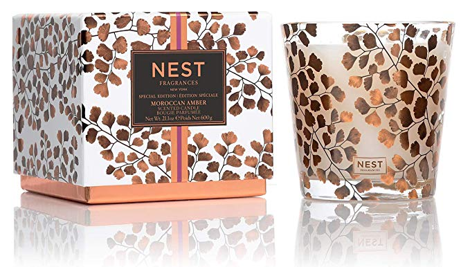 NEST Fragrances Moroccan Amber Special Editio