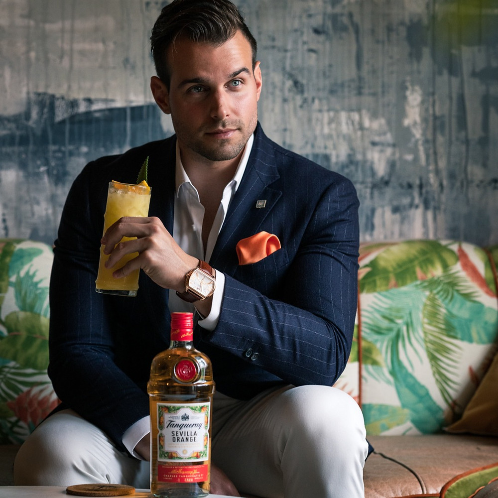 how gin is made tanqueray sevilla orange is in All You Need to Know about Spirits Liquors
