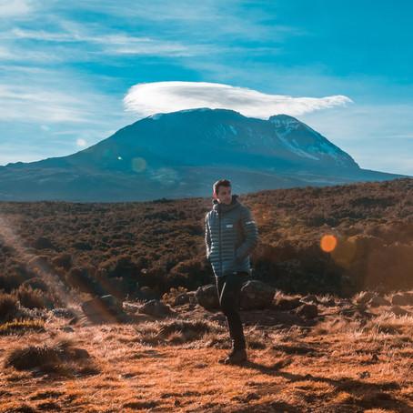 Climbing Kilimanjaro: Itinerary | 8 Days Route
