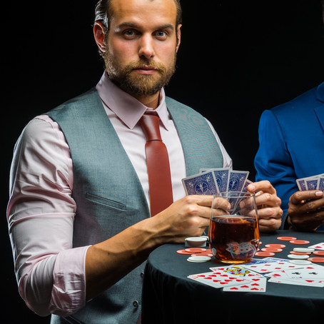 7 Skills Poker Taught Me For Life Success