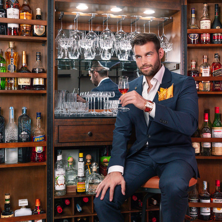 All You Need to Know about Spirits / Liquors