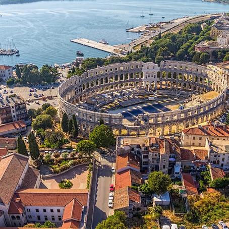 7 Reasons Why You Must Visit Pula, Croatia