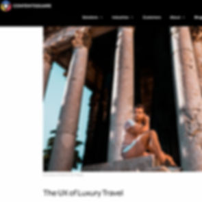 ContenSquare Patrick Van Negri - Cracking the Code of UX in Luxury Retail and Travel: Advice From Three Luxury Influencers