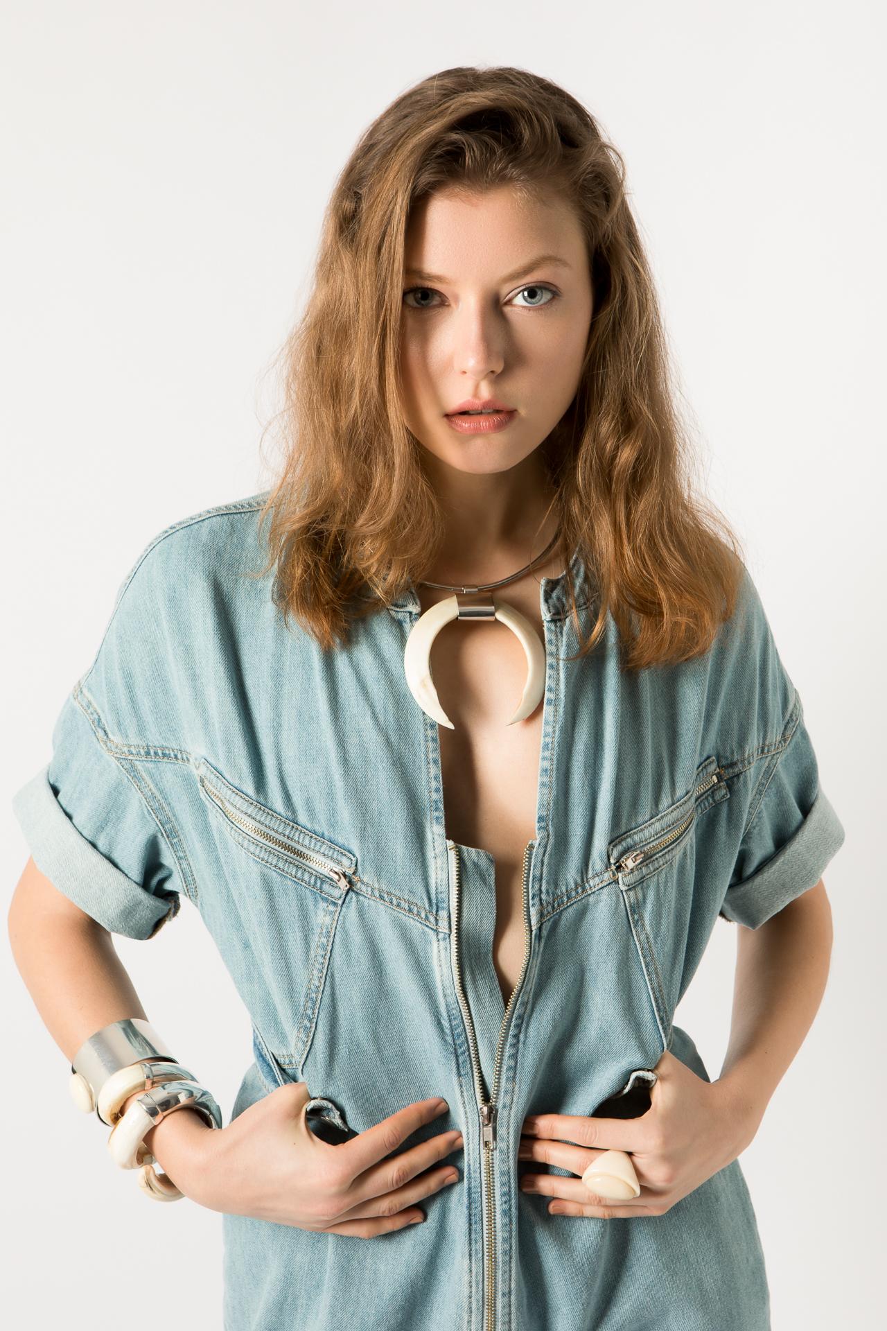 Maria Avillez Jewellery