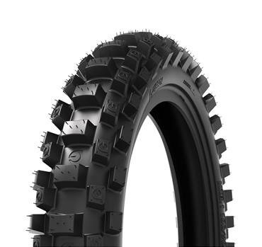 GIBSON, pneu MX 3.1 FACTORY Rear