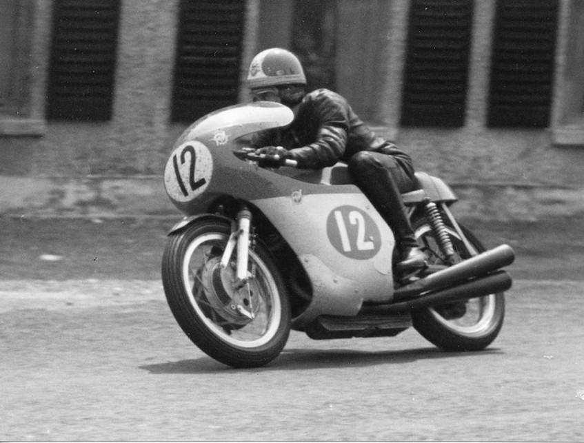 Giacomo Agostini C