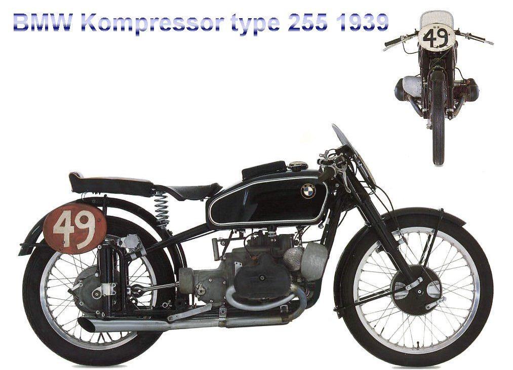 BMW Type 255