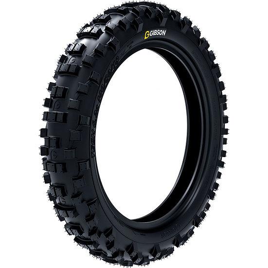 GIBSON, pneu TECH 6.2 Enduro Soft FIM Rear