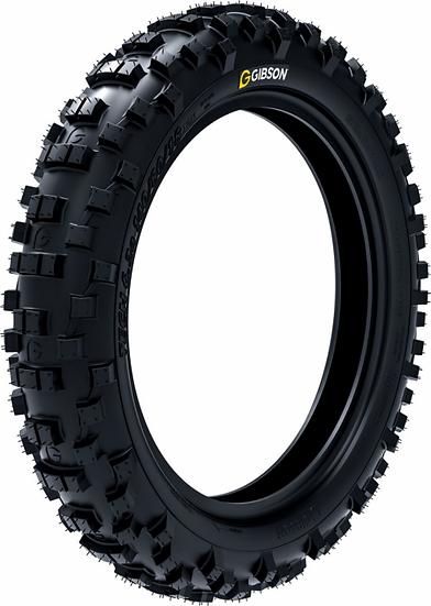 GIBSON, pneu TECH 6.2 Enduro FIM Rear