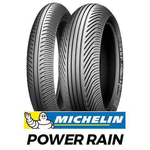 MICHELIN, pneu POWER RAIN