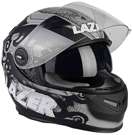 LAZER, capacete BAYAMO Inked