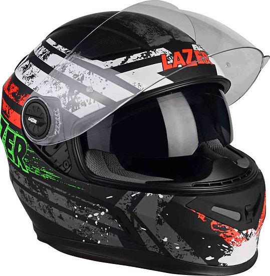 LAZER, capacete BAYAMO Splash