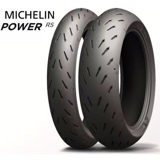 MICHELIN, pneu POWER RS