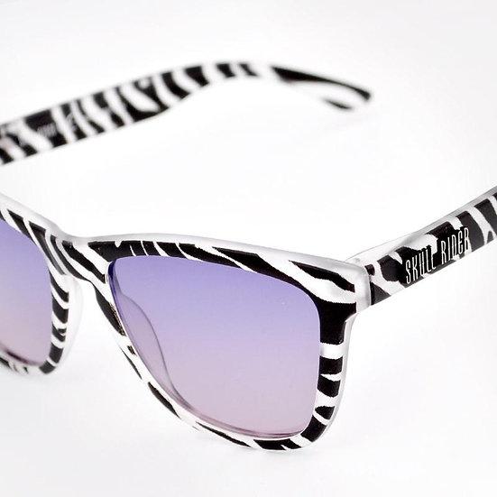 SKULL RIDER, óculos de Sol ANIMAL PATTERN