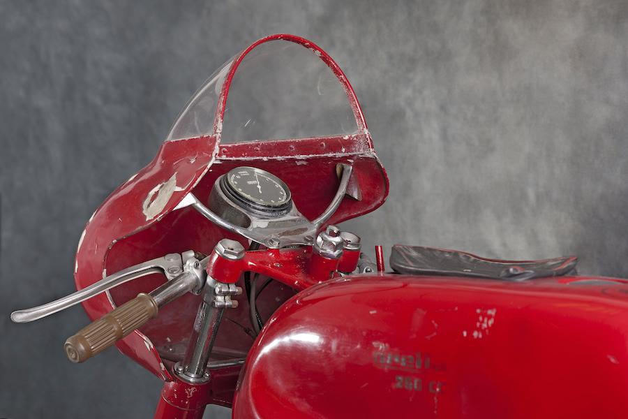 LAMBRETTA 250cc GP e