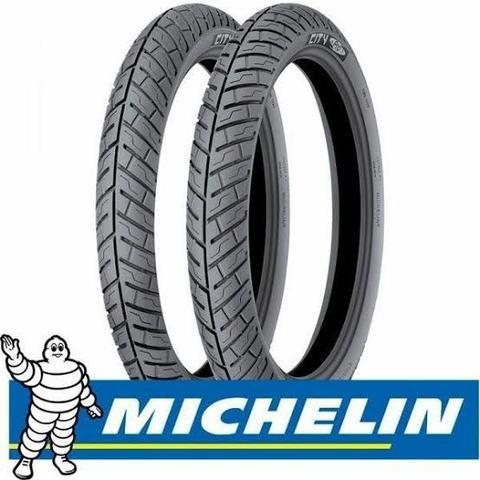 MICHELIN, pneu CITY PRO