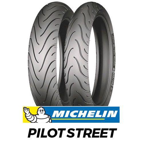 MICHELIN, pneu PILOT STREET