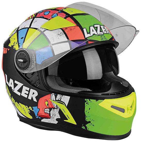 LAZER, capacete BAYAMO Dynamite
