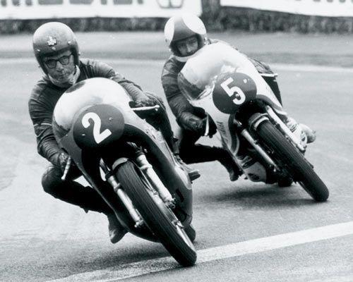 1973, GP das Nações, Itália (Monza), o trágico desaparecimento de duas lendas