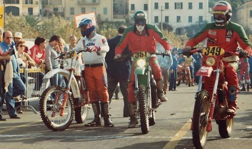 ISDE, as olimpíadas do motociclismo