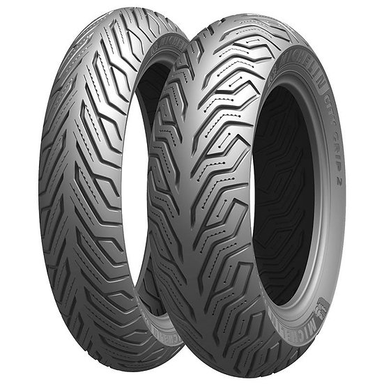 "MICHELIN, pneu CITY GRIP 2 (12"" e 13"")"