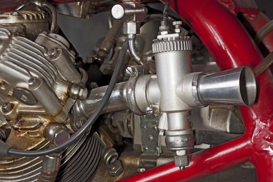 LAMBRETTA 250cc GP c