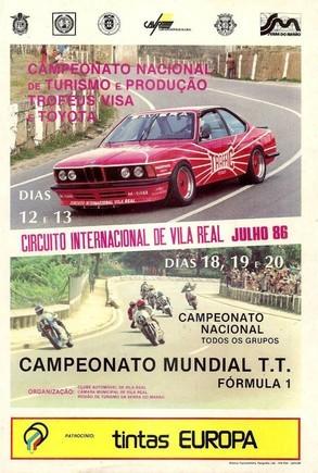 1986, cartaz