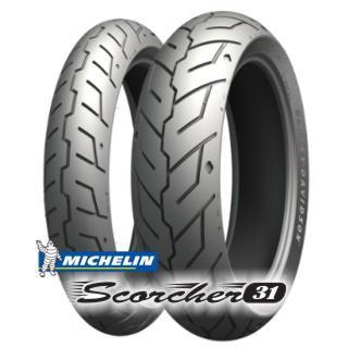 MICHELIN, pneu SCORCHER 31