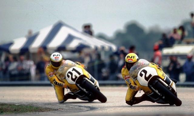 ONE SHOT - 1983, 200 Milhas de Daytona