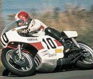 Giacomo Agostini, Daytona, 1974 03