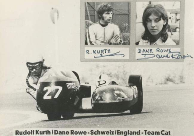 Rudi Kurth-Dane Rowe